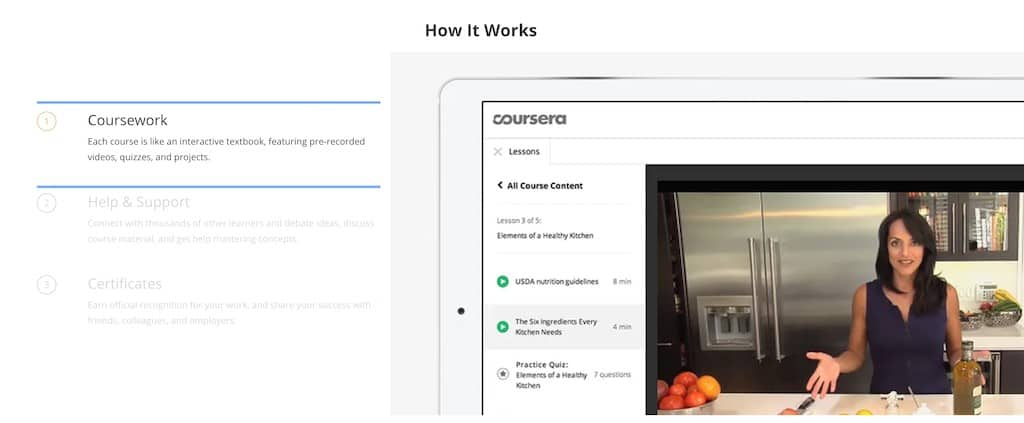 coursera how it works