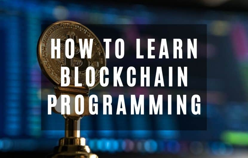 How to Learn Blockchain Programming