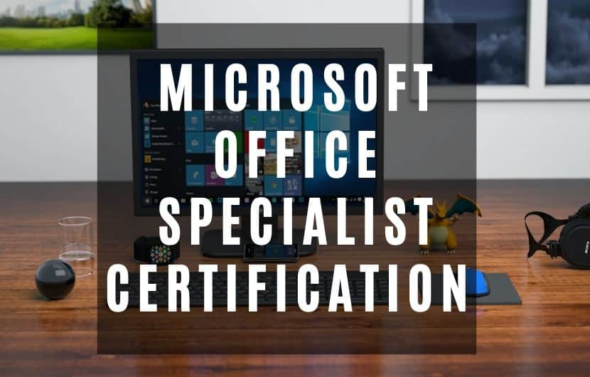 Is MOS Certification Worth It