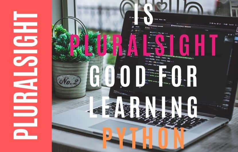 Is Pluralsight Good for Learning Python