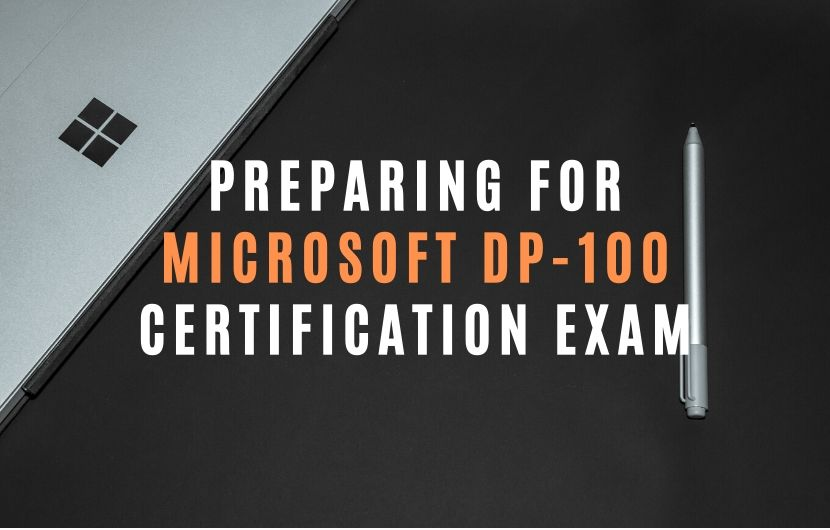 Preparing for Microsoft DP-100 Certification Exam
