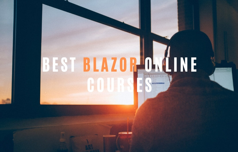 Best Blazor Online Courses