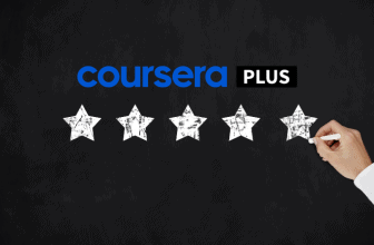 coursera plus review